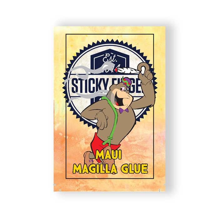 Maui Magilla Glue