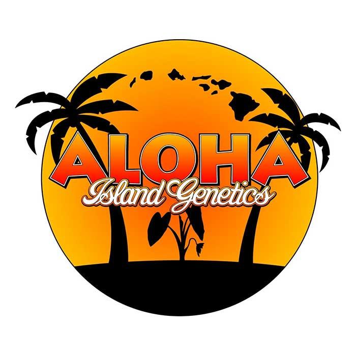 Aloha Island Genetics