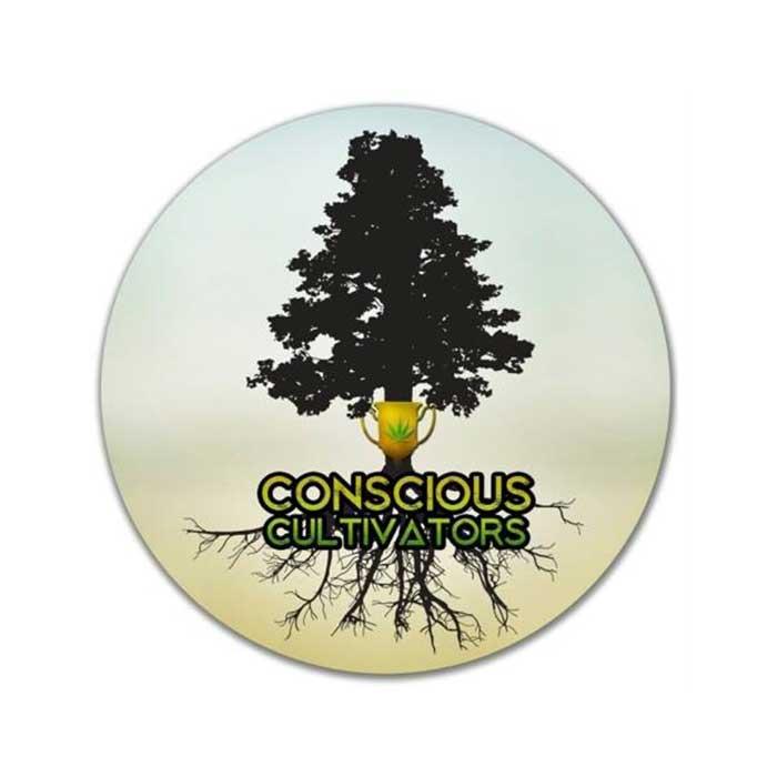Conscious Cultivators
