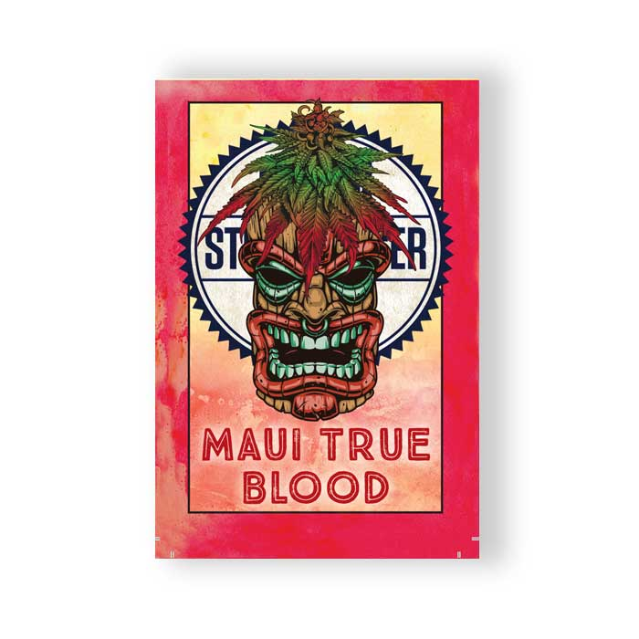 Maui True Blood