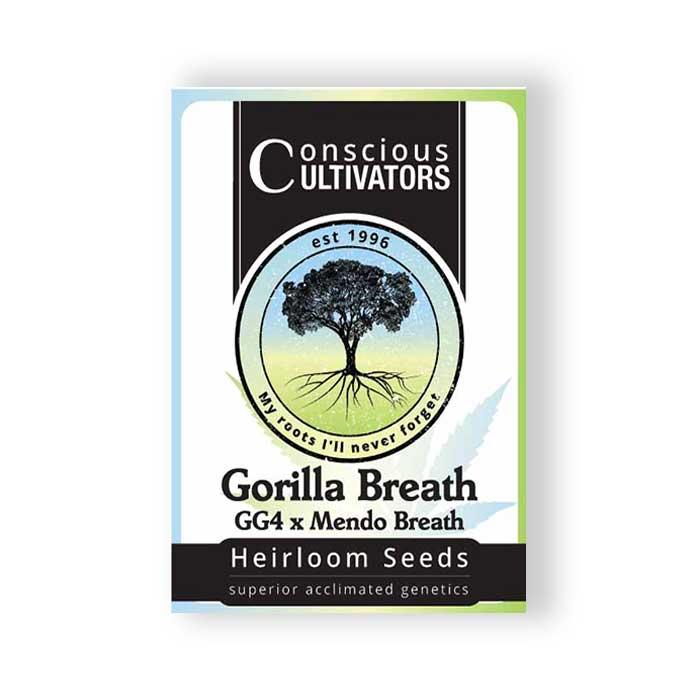 Gorilla Breath