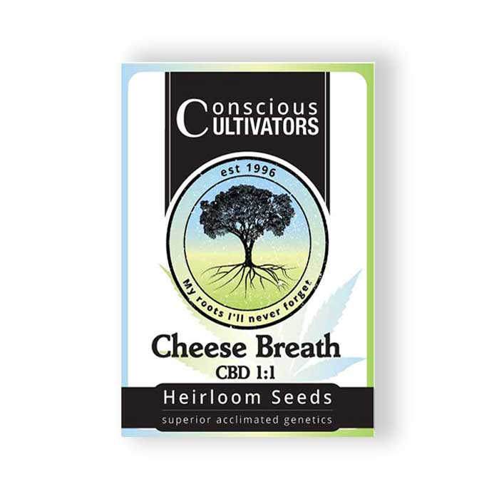 Cheese Breath