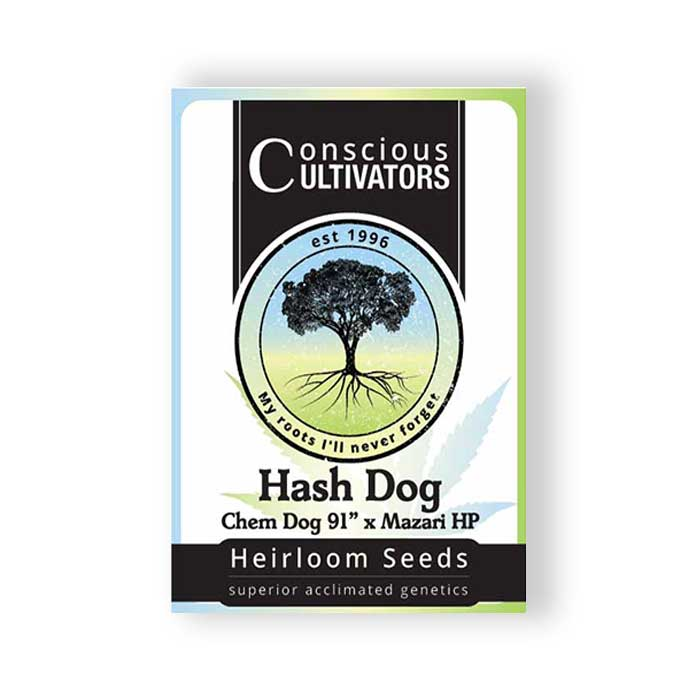 Hash Dog