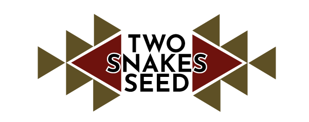 Two Snakes Seeds