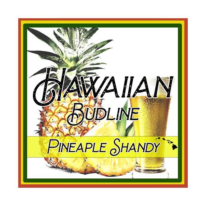 Pineapple Shandy