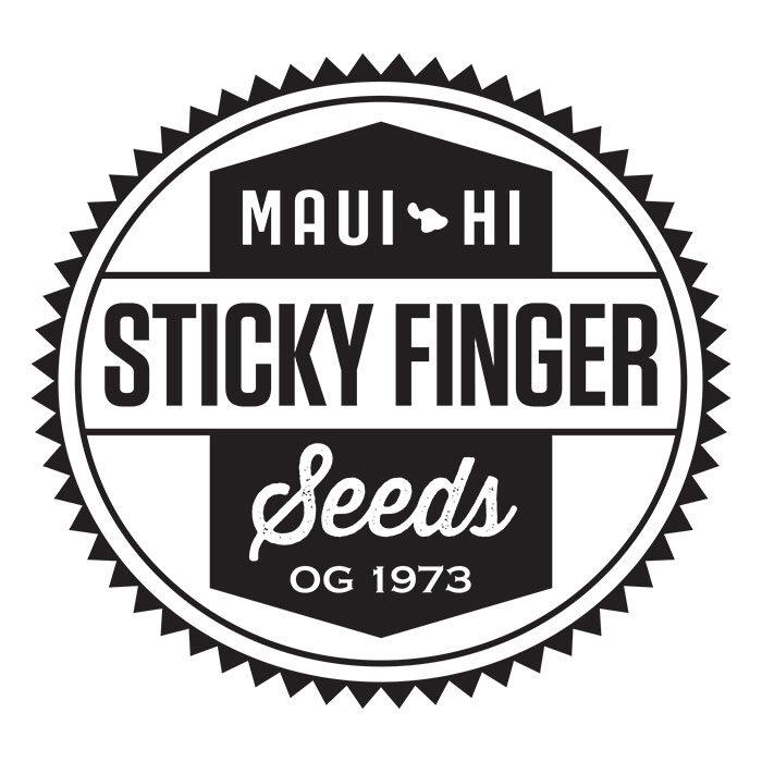 Sticky Finger Seeds